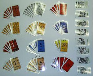 Picture of Civilization Original Trade Cards
