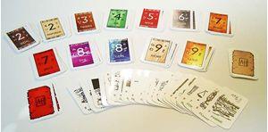 Picture of Civilization Advanced Trade Cards