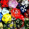 Picture of Misc RPG Dice New & Used