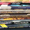 Picture of Misc RPG Books New & Used