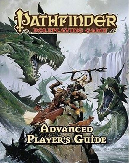 Picture of Pathfinder Roleplaying Game: Advanced Player's Guide