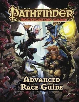 Picture of Pathfinder Roleplaying Game: Advanced Race Guide