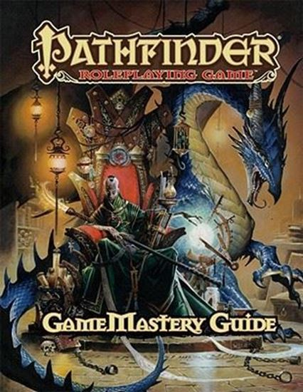 Picture of Pathfinder Roleplaying Game: Gamemastery Guide