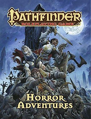 Picture of Pathfinder Roleplaying Game: Horror Adventures