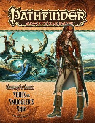 Picture of Pathfinder Adventure Path: Serpent's Skull