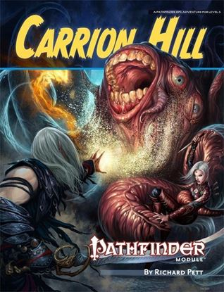 Picture of Pathfinder Module: Carrion Hill