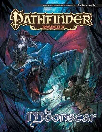 Picture of Pathfinder Module: The Moonscar