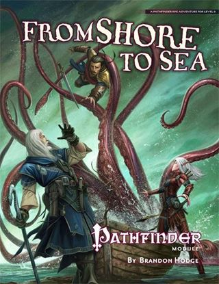 Picture of Pathfinder Module: From Shore to Sea