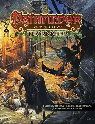 Picture of Pathfinder Online: Thornkeep