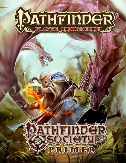 Picture of Pathfinder Player Companion: Pathfinder Society Primer