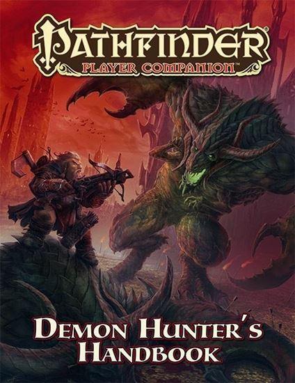 Picture of Pathfinder Player Companion: Demon Hunter's Handbook