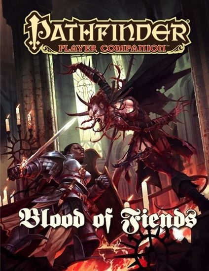 Picture of Pathfinder Player Companion: Blood of Fiends