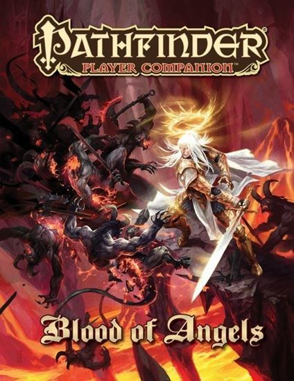 Picture of Pathfinder Player Companion: Blood of Angels