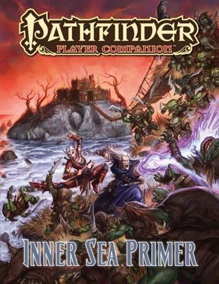 Picture of Pathfinder Player Companion: Inner Sea Primer