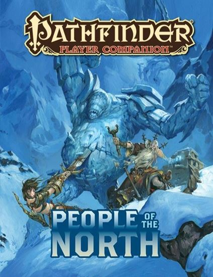 Picture of Pathfinder Player Companion: People of the North
