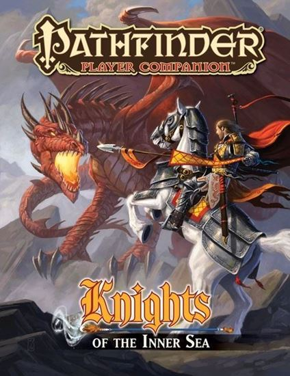 Picture of Pathfinder Player Companion: Knights of the Inner Sea