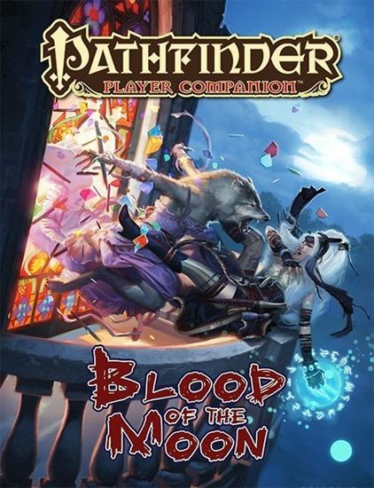 Picture of Pathfinder Player Companion: Blood of the Moon