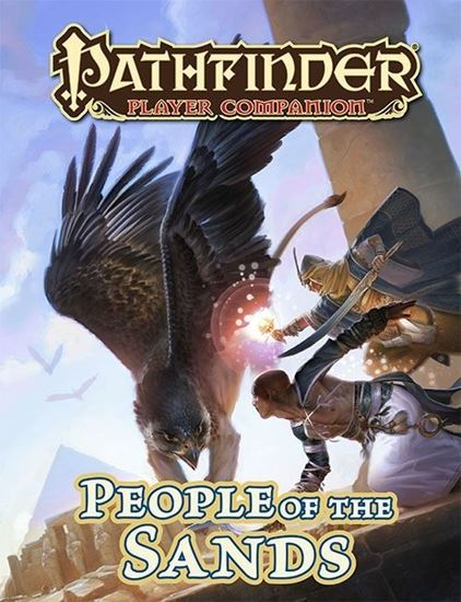 Picture of Pathfinder Player Companion: People of the Sands