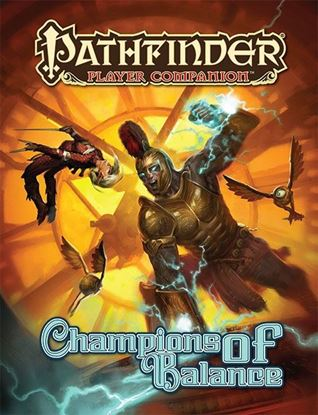 Picture of Pathfinder Player Companion: Champions of Balance