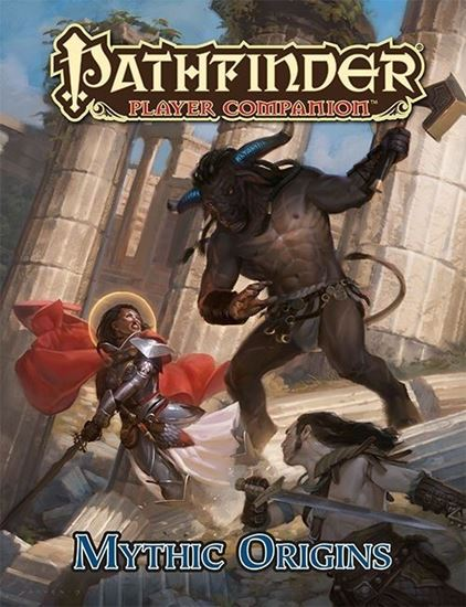Picture of Pathfinder Player Companion: Mythic Origins