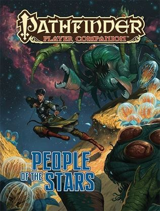 Picture of Pathfinder Player Companion: People of the Stars