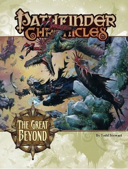 Picture of Pathfinder Chronicles: The Great Beyond—A Guide to the Multiverse