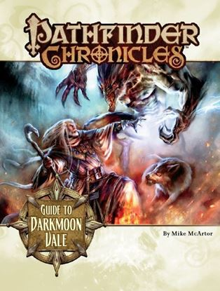 Picture of Pathfinder Chronicles: Guide to Darkmoon Vale