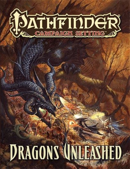 Picture of Pathfinder Campaign Setting: Dragons Unleashed
