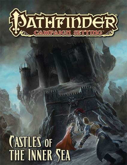 Picture of Pathfinder Campaign Setting: Castles of the Inner Sea