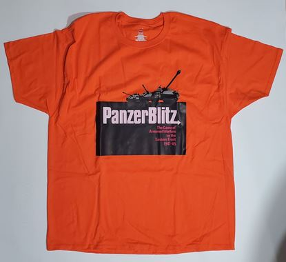 Picture of Panzer Blitz T-Shirt