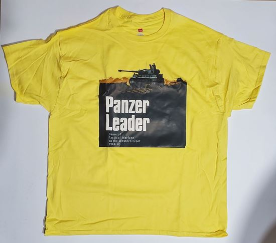 Picture of Panzer Leader T-Shirt